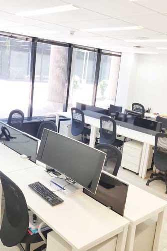 Centro de Negocios Pozuelo - Coworking