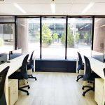 Centro de Negocios Pozuelo - Espacio Coworking