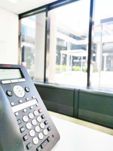 Centro de Negocios Pozuelo - Alquiler Despachos