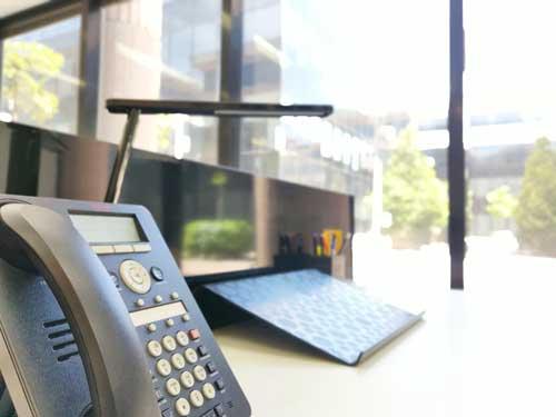Centro de Negocios Pozuelo - Oficina Virtual Pozuelo