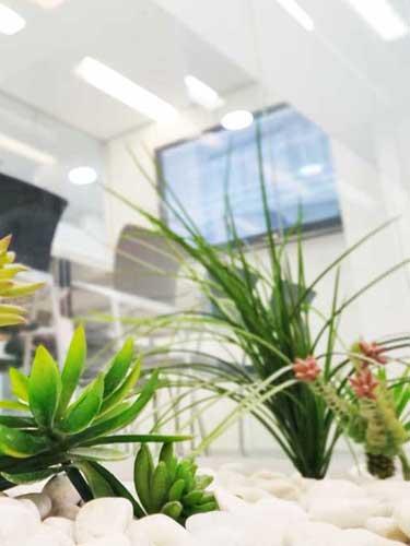 Centro de Negocios Pozuelo - Oficina Virtual