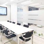 Centro de Negocios Pozuelo - Salas de Reuniones